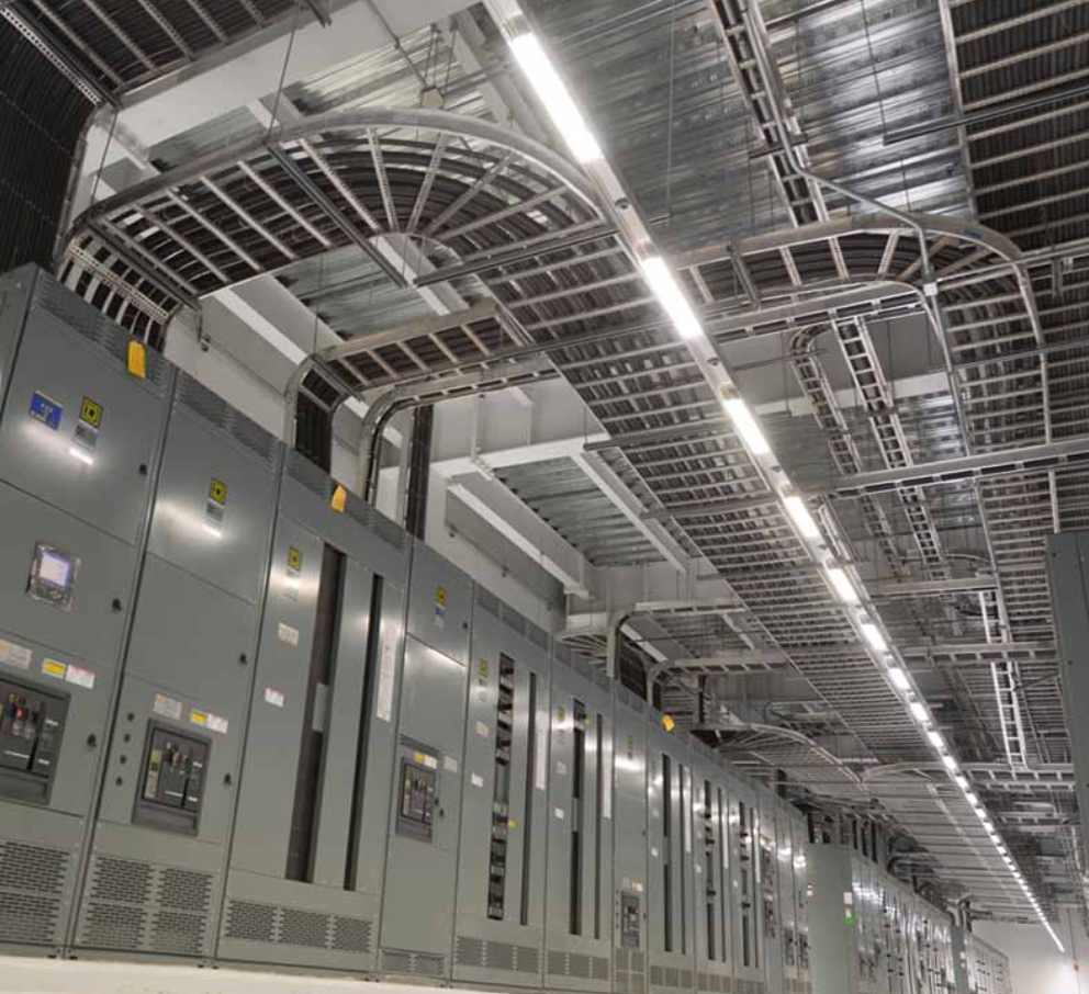 Advantages Of Using LED High Bay Lighting In Warehouses