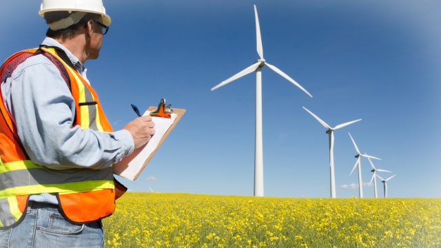 environmentally friendly business training