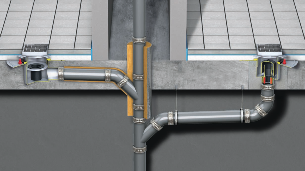 The Hygienic Draining System West Midlands Update