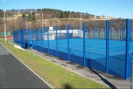 sport fencing