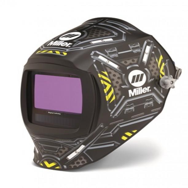 Miller Digital Infinity Welding Helmets