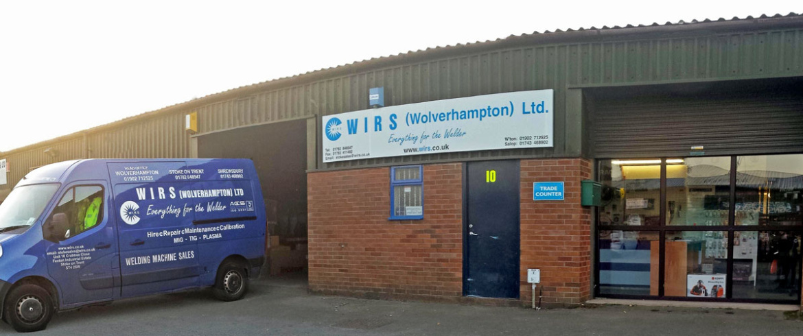 staffordshire welding supplies
