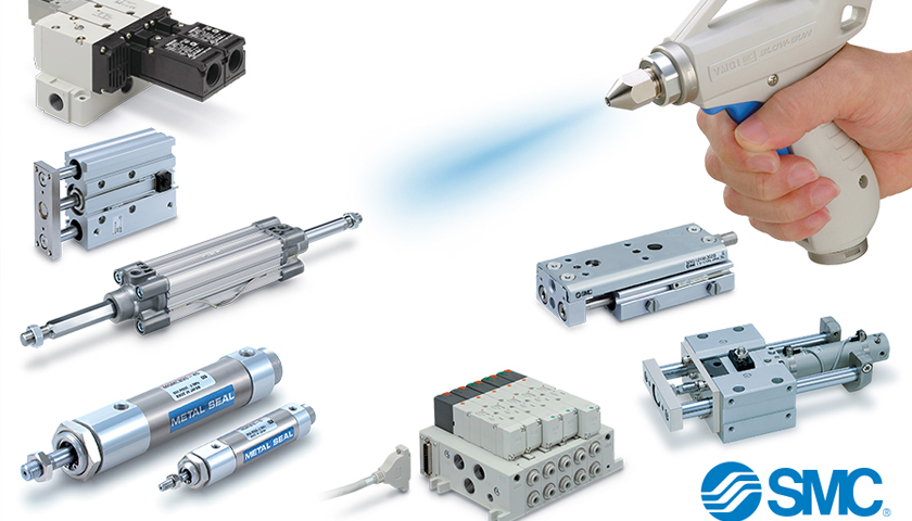 what are pneumatics used for?