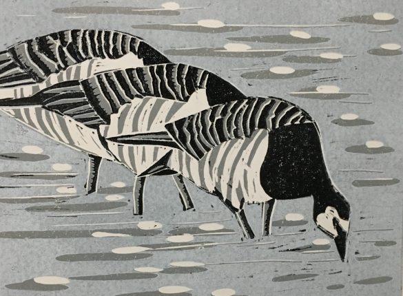 Emma Kirkman Print