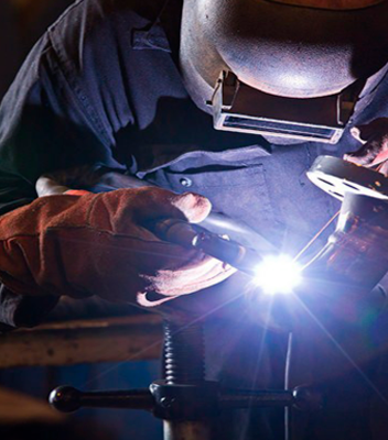 Changes in Welding Fume Legislation