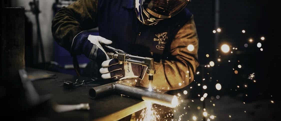 pipeline specifications in welding